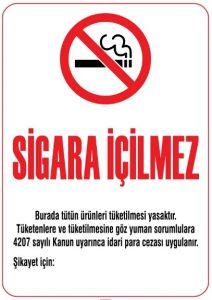 sigara-içilmez-levhası