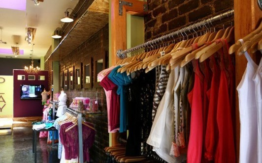 Giyim Mağazası Açarken Dikkat Edilmesi Gereken