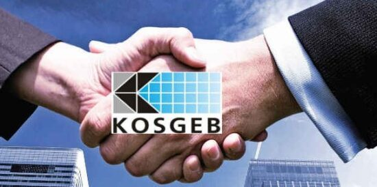 Kosgeb ile anlaşmalı bankalar