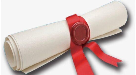 Diplomasını Kaybedenlere E-devletten Mezuniyet Belgesi Alma Yöntemi