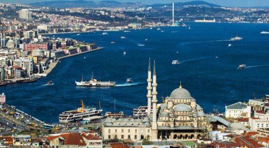 İstanbul da Semtlere Göre Evlere İş Veren Yerler