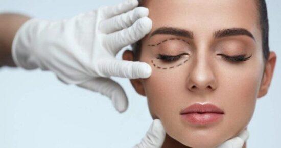 Göz Kapağı Blefaroplasti Estetiği Fiyatları