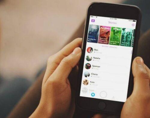 Instagram Hikaye İzlememe Yöntemi