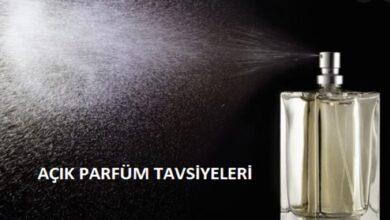 En İyi Açık Parfüm Markası