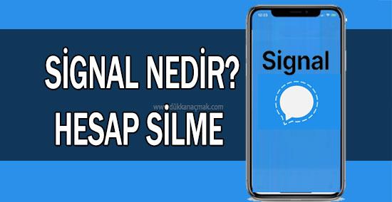 Signal Uygulaması Güvenli Mi?