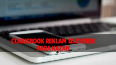 Cliquebook Nedir?