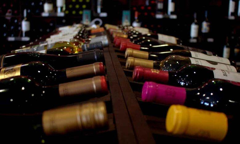 Leona Blush Şarap Fiyatları 2021