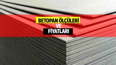 Betopan Duvar Fiyatları