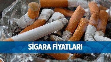 Parliament Sigara Fiyatları