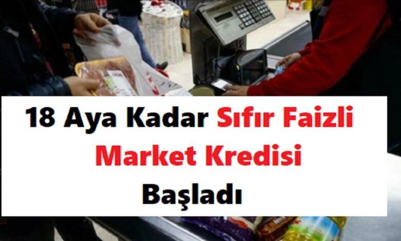 Fıbabanka Market Kredisi Özellikleri